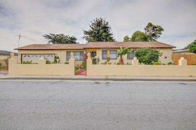 1619 Waring Street, Seaside, CA 93955 - MLS#: 52180967