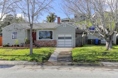 1532 Escalona Drive, Santa Cruz, CA 95060 - MLS#: 52180982