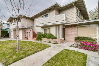 274 Pamela Drive UNIT 19, Mountain View, CA 94040 - MLS#: 52180985