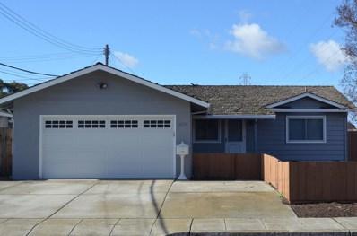 3596 Rowena Court, Santa Clara, CA 95054 - MLS#: 52181021