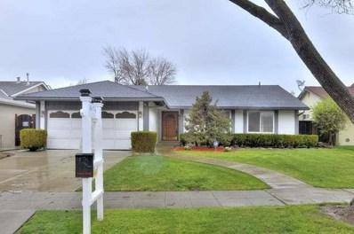 357 Henderson Drive, San Jose, CA 95123 - MLS#: 52181038