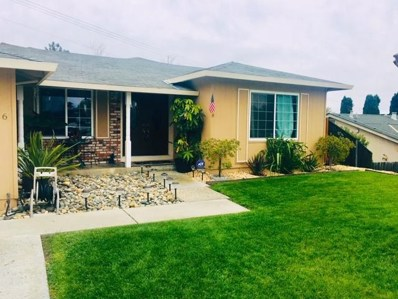 4766 Rahway Drive, San Jose, CA 95111 - MLS#: 52181053