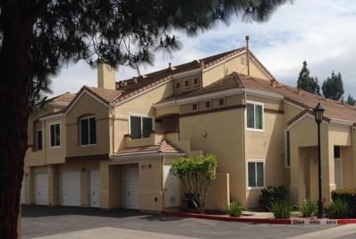 6958 Gregorich Drive UNIT H, San Jose, CA 95138 - MLS#: 52181200