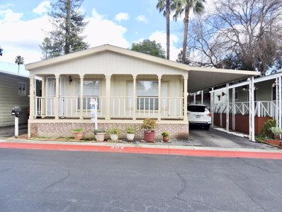 510 Saddle Brook Drive UNIT 304, San Jose, CA 95136 - MLS#: 52181276