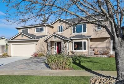 1631 Fallbrook Avenue, San Jose, CA 95130 - MLS#: 52181314
