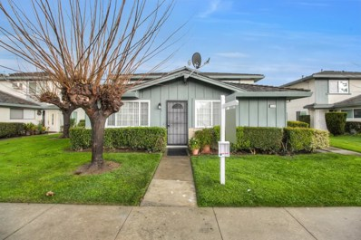 5524 Spinnaker Drive UNIT 1, San Jose, CA 95123 - MLS#: 52181347