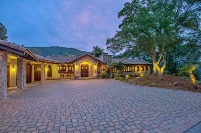 15289 Top Of The Hill Road, Los Gatos, CA 95032 - MLS#: 52181393
