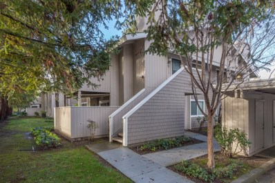 5484 Sean Circle UNIT 21, San Jose, CA 95123 - MLS#: 52181511