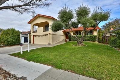 1849 Anne Way, San Jose, CA 95124 - MLS#: 52181512