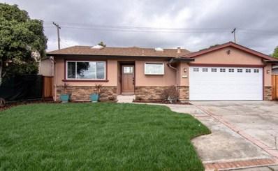 3131 Kermath Drive, San Jose, CA 95132 - MLS#: 52181524
