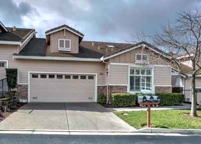 2056 Folle Blanche Drive, San Jose, CA 95135 - MLS#: 52181576