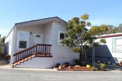 1555 Merrill Street UNIT 115, Santa Cruz, CA 95062 - MLS#: 52181609