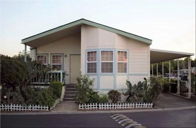 5450 Monterey Road UNIT 37, San Jose, CA 95111 - MLS#: 52181620
