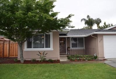 500 Broderick Drive, San Jose, CA 95111 - MLS#: 52181630