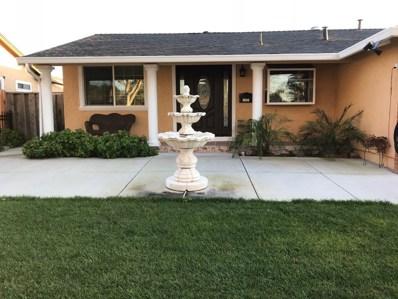 3086 Quimby Road, San Jose, CA 95148 - MLS#: 52181712