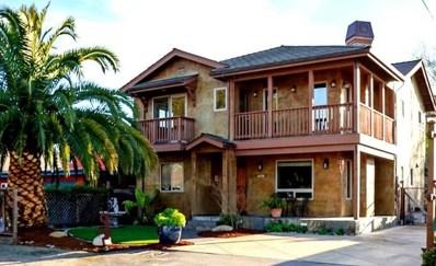 2644 Placer Street, Santa Cruz, CA 95062 - MLS#: 52181719