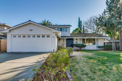 1008 Akio Way, San Jose, CA 95120 - MLS#: 52181732
