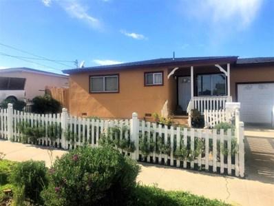 3017 Talcott Avenue, Marina, CA 93933 - MLS#: 52181784