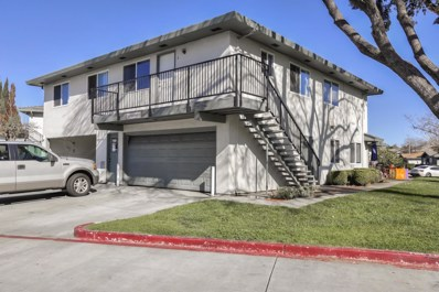 264 Tradewinds Court UNIT 4, San Jose, CA 95123 - MLS#: 52181810