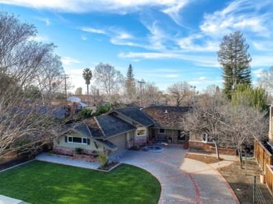 1561 Larkspur Drive, San Jose, CA 95125 - MLS#: 52181901
