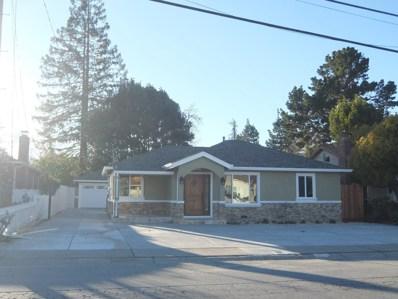181 Bellerose Drive, San Jose, CA 95128 - MLS#: 52181965