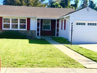 1566 W Hedding Street, San Jose, CA 95126 - MLS#: 52181976