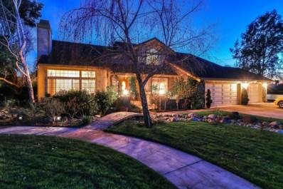 430 Tierra Del Sol, Hollister, CA 95023 - MLS#: 52181978