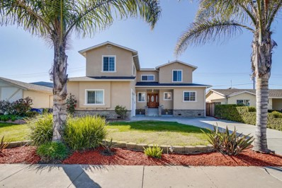 59 Whittier Street, Milpitas, CA 95035 - MLS#: 52181986