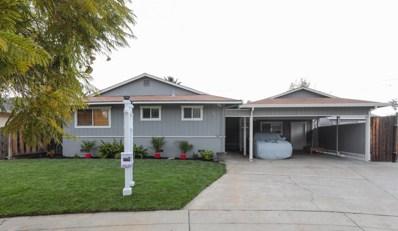4826 Basswood Court, San Jose, CA 95124 - MLS#: 52181990