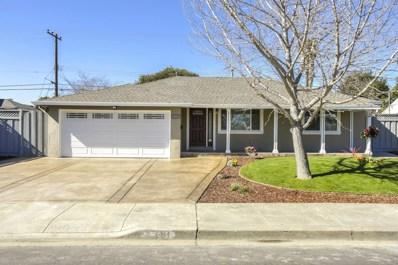 2381 Rosita Avenue, Santa Clara, CA 95050 - MLS#: 52182026