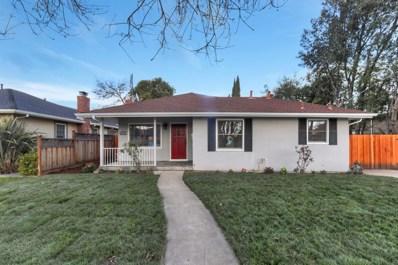 2108 Newport Avenue, San Jose, CA 95125 - MLS#: 52182034