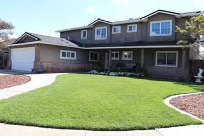 1246 Rodney Drive, San Jose, CA 95118 - MLS#: 52182076