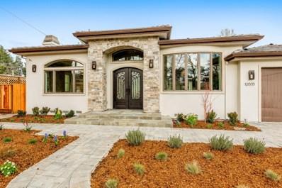 12655 Paseo Flores, Saratoga, CA 95070 - MLS#: 52182127