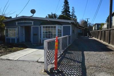 211 Fairchild Drive, Mountain View, CA 94043 - MLS#: 52182141