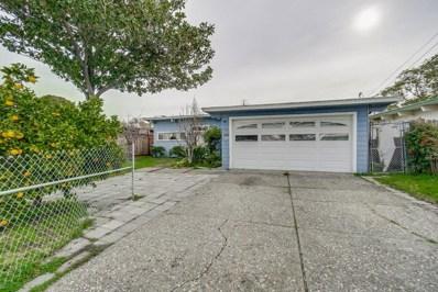 582 Maple Avenue, Sunnyvale, CA 94085 - MLS#: 52182159