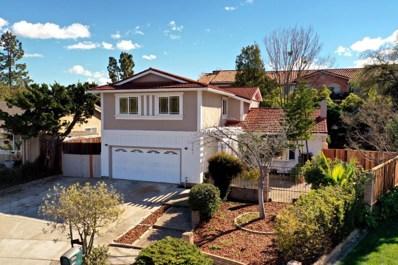 5301 Knights Estate, San Jose, CA 95135 - MLS#: 52182166