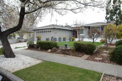 37 Lemon Blossom Court, San Jose, CA 95123 - MLS#: 52182177