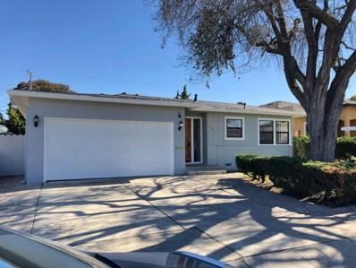 664 San Pedro Avenue, Sunnyvale, CA 94085 - MLS#: 52182258