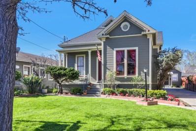 626 Lincoln Street, Santa Clara, CA 95050 - MLS#: 52182260