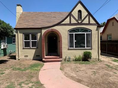 415 W 10th Street, Tracy, CA 95376 - MLS#: 52182304