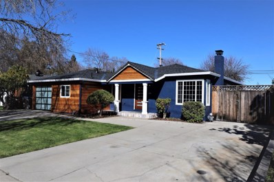 1931 Los Gatos Almaden Road, San Jose, CA 95124 - MLS#: 52182317
