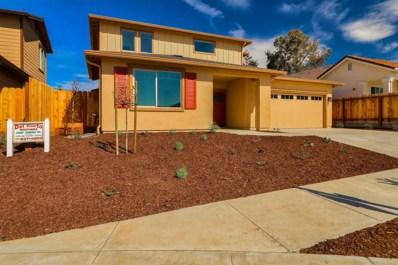 971 Bonnie View Drive, Hollister, CA 95023 - MLS#: 52182337