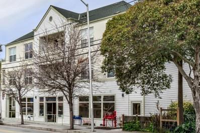 224 Laurel Street UNIT A307, Santa Cruz, CA 95060 - MLS#: 52182383