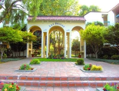 1750 Halford Avenue UNIT 210, Santa Clara, CA 95051 - MLS#: 52182445