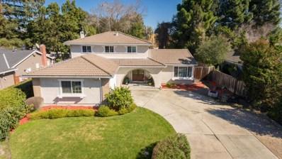 345 Landeros Drive, Santa Clara, CA 95051 - MLS#: 52182495