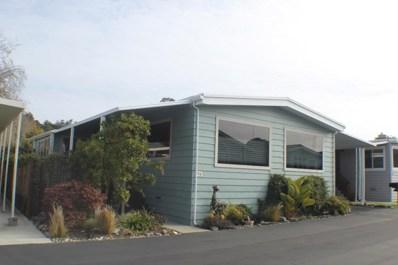 94 Leawood Street UNIT 94, Aptos, CA 95003 - MLS#: 52182497