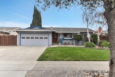 1350 Lansing Avenue, San Jose, CA 95118 - MLS#: 52182536