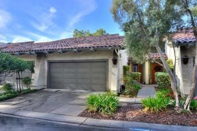113 Rio Vista, Los Gatos, CA 95032 - MLS#: 52182549