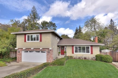 15901 Rochin Court, Los Gatos, CA 95032 - MLS#: 52182637