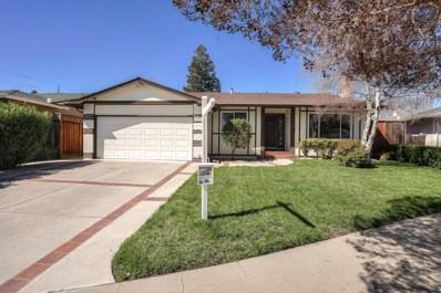 5389 Poppy Blossom Court, San Jose, CA 95123 - MLS#: 52182651